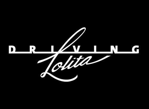 Driving Lolita - Logo